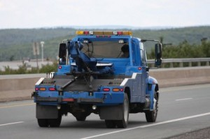 Tow-Truck-Tracking
