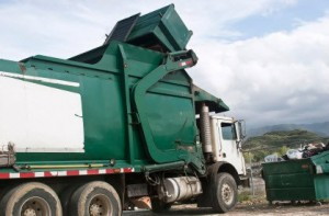 Waste-Management-Tracking